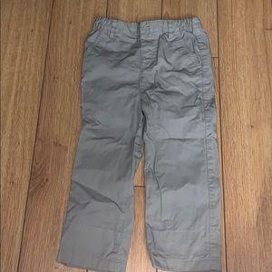 3Y Burberry pants